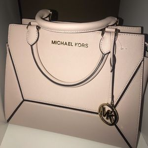 Michael Kors Prism Bag